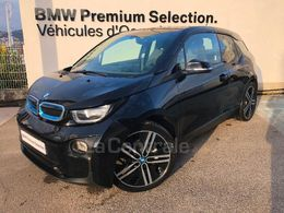 BMW I3 (2) 94 ah 170 +connected lodge