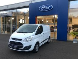 FORD fourgon 2.0 tdci 105 2.0 l1h1 trend business