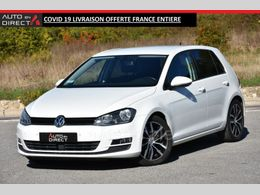 VOLKSWAGEN GOLF 7 vii 2.0 tdi 150 bluemotion technology confortline 5p