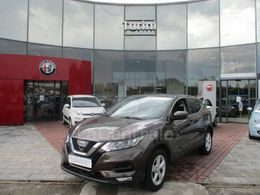 NISSAN QASHQAI 2 ii (2) 1.5 dci 110 business edition
