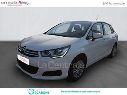 CITROEN C4 (2E GENERATION) BUSINESS 8 850 €