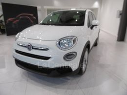 FIAT 500 X (2) 1.6 multijet 120 lounge