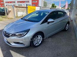 OPEL ASTRA 5 v 1.6 diesel 110 business edition