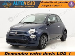 FIAT 500 (2E GENERATION) ii (2) 1.0 70 bsg pop