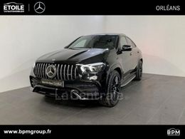 MERCEDES GLE COUPE 2 AMG ii coupe 53 amg 4matic+