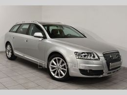 AUDI A6 (3E GENERATION) ALLROAD iii 3.0 tfsi 290 ambition luxe tiptronic