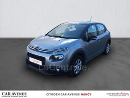 CITROEN C3 (3E GENERATION) iii 1.5 bluehdi 100 s&s graphic bv6