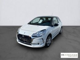 DS DS 3 (2) 1.2 puretech 110 s&s so chic