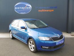SKODA RAPID 2 SPACEBACK 15 400 €