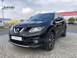 NISSAN X-TRAIL 3 iii 2.0 dci 177 all-mode 4x4-i tekna 7pl