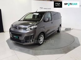 CITROEN SPACETOURER taille m 2.0 bluehdi 180 s&s business eat8
