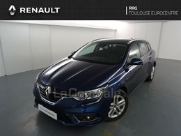 RENAULT MEGANE 4 ESTATE 16 400 €