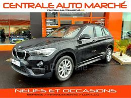 BMW X1 F48 (f48) sdrive16d business