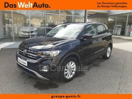 VOLKSWAGEN T-CROSS 1.0 tsi 95 lounge