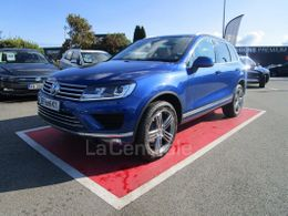 VOLKSWAGEN TOUAREG 2 ii (2) 3.0 v6 tdi 262 fap 4motion bluemotion technology carat exclusive tiptronic