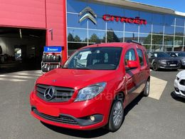 MERCEDES CITAN 1.5 111 cdi 110 long