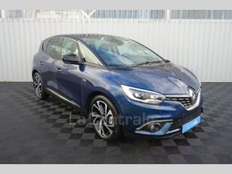 RENAULT SCENIC 4 iv 1.7 dci 120 blue sl limited edc
