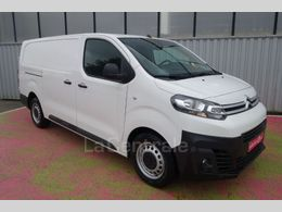CITROEN fourgon xl 2.0 bluehdi 120 bvm6