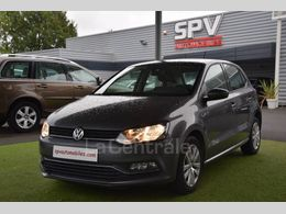 VOLKSWAGEN POLO 5 v 1.6 tdi 90 confortline business dsg 7