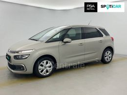 CITROEN C4 PICASSO 2 ii (2) 1.6 bluehdi 120 s&s feel eat6