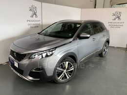 PEUGEOT 3008 (2E GENERATION) ii 1.2 puretech 130 s&s allure business eat6
