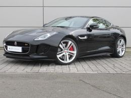 JAGUAR F-TYPE COUPE coupe 3.0 v6 s awd bva8