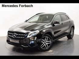 MERCEDES GLA (2) 200 d sensation 4matic 7g-dct