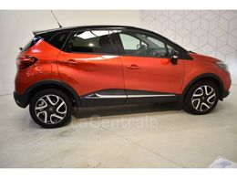 RENAULT CAPTUR 1.2 tce 120 energy intens