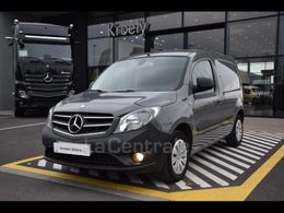 MERCEDES 111 cdi long select