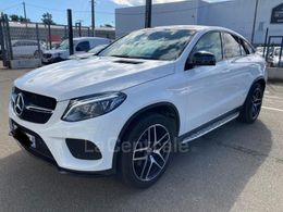 MERCEDES GLE COUPE 64950€