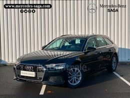AUDI A6 (5E GENERATION) V 40 TDI 204 BUSINESS EXECUTIVE S TRONIC
