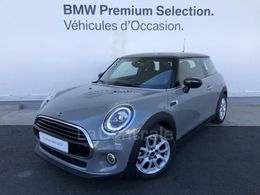 MINI MINI 3 3P iii cooper 136 finition chili bva7 3p
