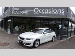 BMW SERIE 2 F22 COUPE (f22) coupe 220d 190 lounge xdrive