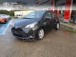TOYOTA YARIS 3 iii (3) 70 vvt-i france connect 5p