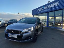 DS DS 4 CROSSBACK 1.6 bluehdi 120 s&s be chic manuel