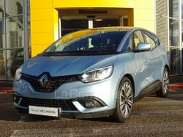 RENAULT GRAND SCENIC 4 iv 1.7 dci 120 blue life