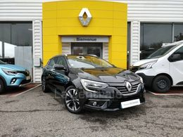 RENAULT MEGANE 4 ESTATE iv estate 1.3 tce 140 energy business intens edc