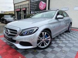 MERCEDES CLASSE C 4 iv 350 e fascination 7g-tronic