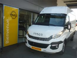 IVECO v fourgon 35 s 18 v12 h2 quad-leaf hi matic