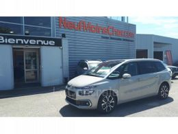 CITROEN GRAND C4 SPACETOURER 1.5 bluehdi 130 s&s feel eat8