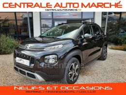 CITROEN C3 AIRCROSS 1.6 bluehdi 120 s&s feel bv6