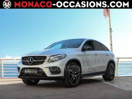 MERCEDES GLE COUPE 59040€