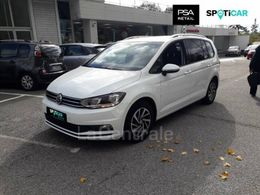 VOLKSWAGEN TOURAN 3 iii 1.6 tdi 115 bluemotion technology sound