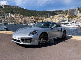 PORSCHE 911 TYPE 991 TURBO (991) (2) 3.8 540 turbo