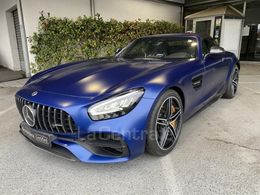 Photo d(une) MERCEDES-AMG  2 ROADSTER 40 V8 48CV C SPEEDSHIFT 7 d'occasion sur Lacentrale.fr