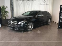 MERCEDES CLASSE CLS 2 SHOOTING BRAKE ii (2) shooting brake 250 d sportline 4matic