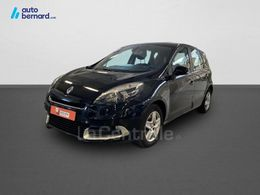 RENAULT SCENIC 3 iii (2) 1.6 dci 130 energy fap expression eco2