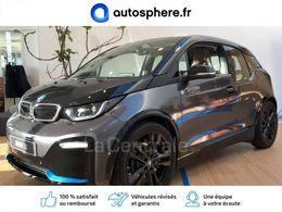 Photo d(une) BMW  2 120 AH ILIFE LODGE d'occasion sur Lacentrale.fr