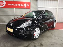 RENAULT CLIO 3 RS iii (2) 2.0 16v 203 rs trophy