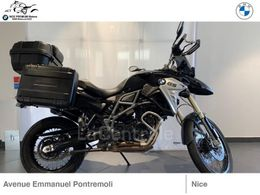 BMW 800 gs exclusive